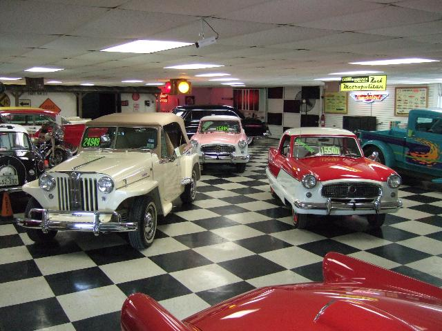 Image Result For Muscle Car Consignment
